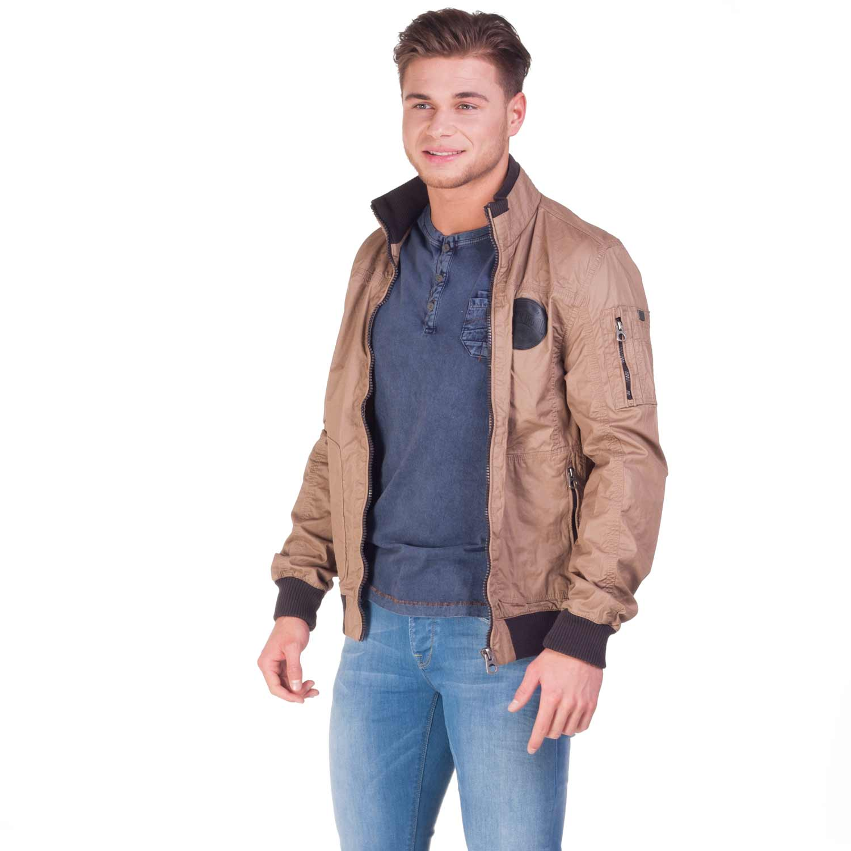 Schoudertasje Voor Heren : Petrol winterjassen voor heren wild store