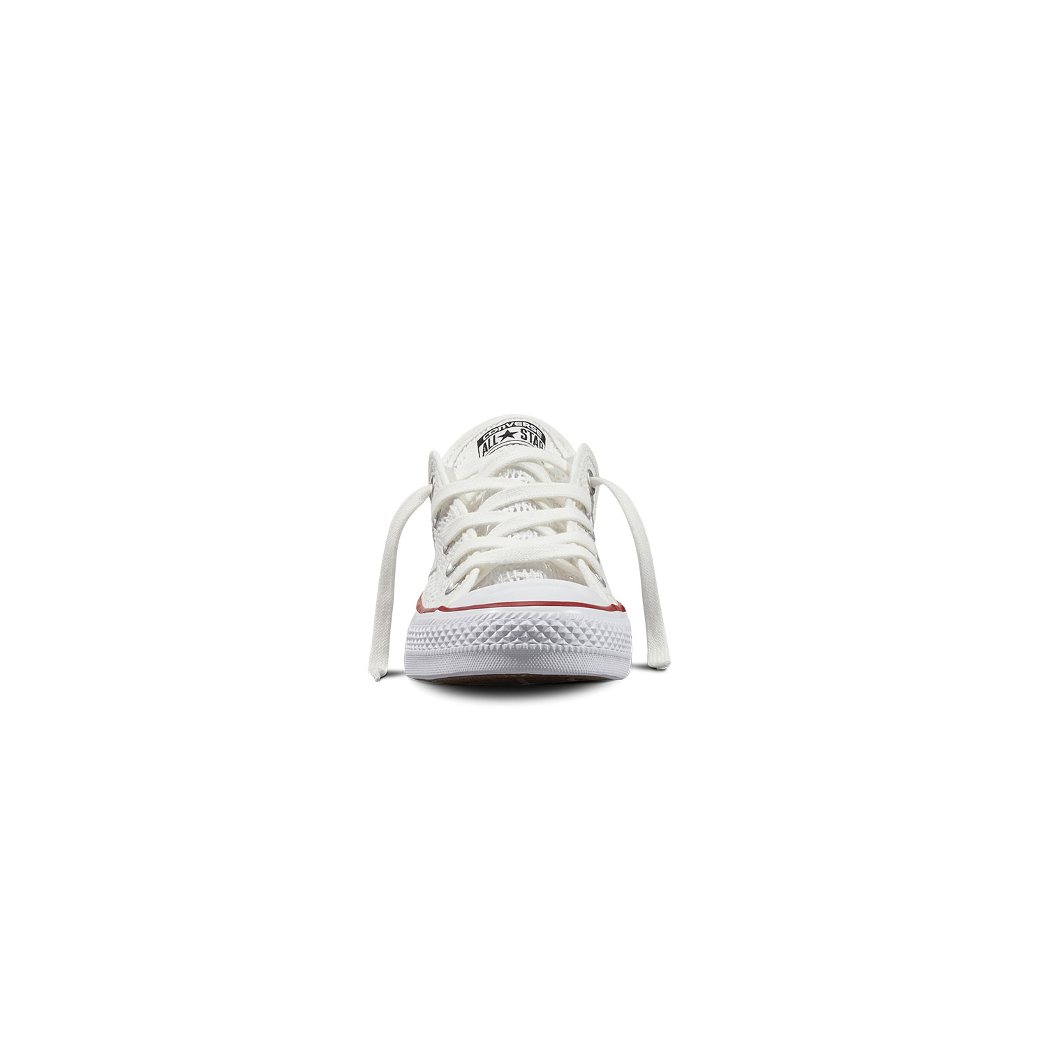 Converse Laag Wit Dames