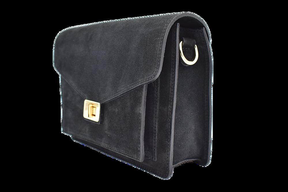 Golden Beau Bag