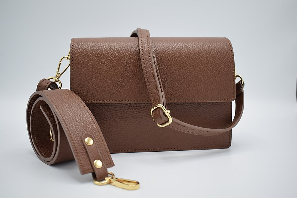 Golden Bags!