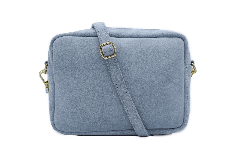 Silver Lot Bag