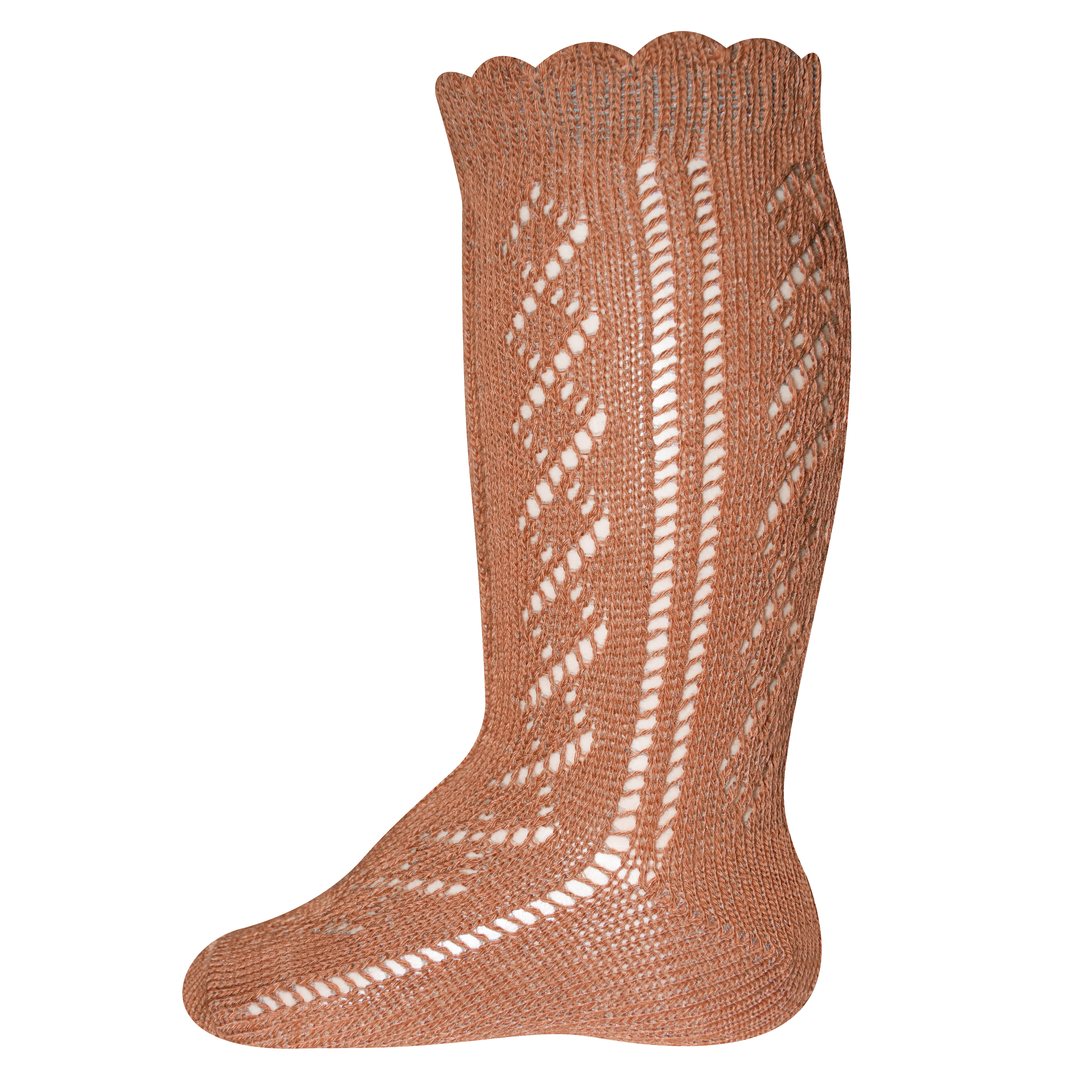 Ewers - Knee High Socks Crochet Lace